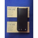 Bateria Radio Knb29n Kenwood Tk3207 Tk2207 Tk3302 Tk2302