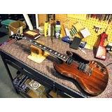 Guitarra Electrica Restauracion, Mantenimiento, Luthier