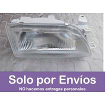 Faro Foco Derecho Corolla Baby 94 A 98 Vidrio Depo -copiloto
