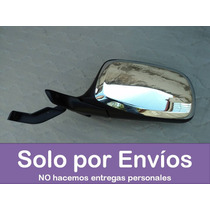 Espejo Retrovisor Ford Bronco F-150 Manual 92 A 98 - Piloto