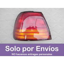 Stop Mica Trasero Izquierdo Chevrolet Swift -lado Piloto