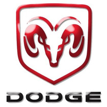 Discos De Frenos Perforados Dodge Ram 2005-2008