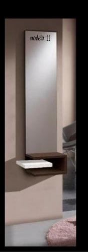 Mueble peluqueria consolas recibidores con su espejo bs vjboi precio d venezuela - Espejos peluqueria precios ...