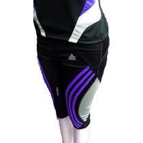 Licras Adidas Capris,franelas O Camisetas