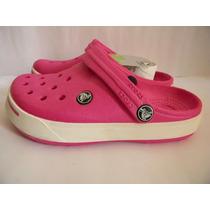 Sandalias Crocs Crocband 2, Dama Y Caballero Oferta 2014