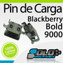 Pin Puerto De Carga Blackberry Bold Bold 9000 Original !!!