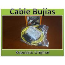 Cable De Bujias Chevrolet Chevette 5-4699