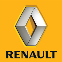 Disco De Freno Renault Logan