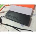 Cargador Portatil Power Bank 5600 Mah Samsung  Iphone Tablet