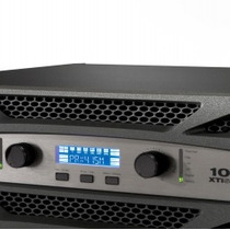 Amplificador Crown Xti Series. Modelo 1002