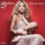 Shakira - Fijacion Oral Vol. 1. Cd + Dvd Original. Limitado