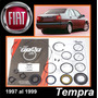 Tempra 1997-99 Kit Cajetin Direccion Hidraulic Original Fiat