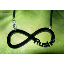 Collares Big Time Rush Rusher Acrilicoo Artistas Online