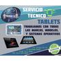 Servicio Tecnico Tablets, Ipads Tecnola