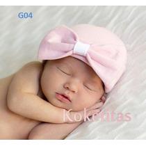 Bellos Gorritos Para Bebes Y Niñas