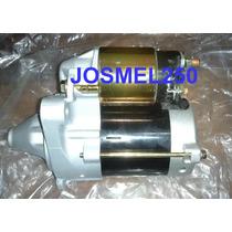 Motor De Arranque Toyota Terios 2003- 2007 Motor 1.3 Nuevo
