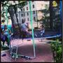 Cama Elastica, Colchon Con Piscina De Pelota, Baby Gym