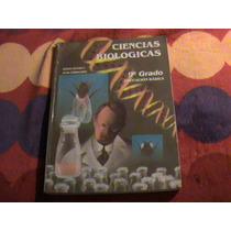 Libro Ciencias Biologicas 9 Noveno Grado Jesus Hoyos Camacar