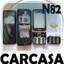 Carcasa Nokia N82 Negra Full Completas Carcaza N82