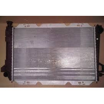 Radiador Para Bronco 91 F-150 F-350 Aut Y Sincr
