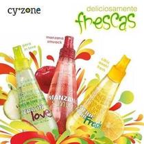 Splash Refrescante Cyzone Pera /manzana De 200 Ml