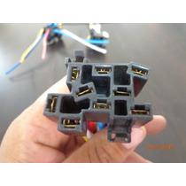 Conector Swichera De Luces Neon Cherokee Lebaron