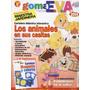 100 Revistas De Foami Para Toda Ocasion + 65 De Regalo