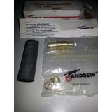 Conector N Macho Andrew Para Cable Heliax De 1/2