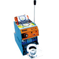 Maquina Selladora De Vaso Verly Manual 110v + Recetas Frappe