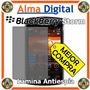 Lamina Protector Pantalla Antiespia Blackberry Storm 9550