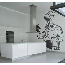 Vinilos Decorativos Para Tu Cocina-rotulados-paredes-viniles