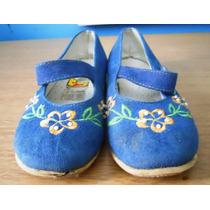 Zapatos De Niña Talla 26 Usados Buen Estado
