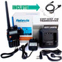 Radio Portatil Retevis Baofeng Uv-5r Vhf 400-520 Uhf 136-174