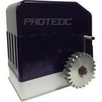 Motor Porton Electrico Corredizo Protedc 800kg