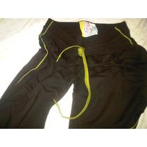 Pantalon Mono Damas Marca Zara Trafaluc,talla S, Negro