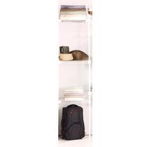 Closet Aero Mod Modulo I Entrepaños Bl, Aerocloset, Prosein