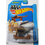Hot Wheels 2014 - Flintstones Flintmobile - Los Picapiedra.