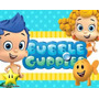 Kit Imprimible De Bubble Guppies