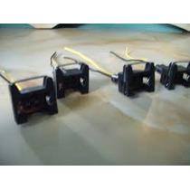 Conector Para Inyector Corsa, Century, Turpial, Fiat, Daewo
