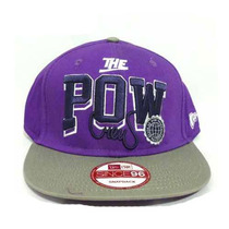 Gorra Pow Original Ajustable Coleccion 2013