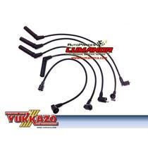 Cable Bujía Chery Qq 06-08 1.1 4cil 8v Original Yukkazo