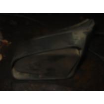 Espejo Retrovisor De Fiat Tempra Año 84 Manual Importado