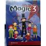 Libro De English Magic 3 Student`s Book 3 + Cd Richmond
