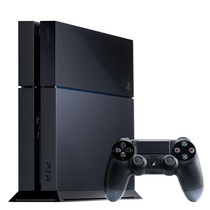 Playstation 4 - Ps4 - Play 4 - Consola Playstation 4
