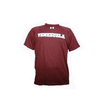 Franela Under Armour De Venezuela Vinotinto