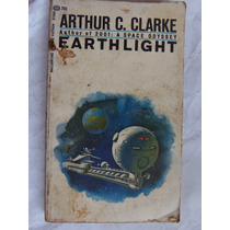 Earthlight Arthur C Clarke En Ingles Relatos