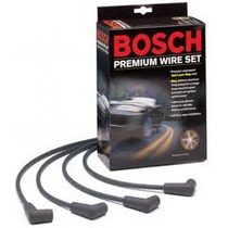 Cable De Bujia Toyota 4runner Pick Up 88-91 3.0l Bosch