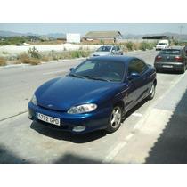 Disco O Rotor De Frenos Delantero Hyundai S-coupe 1999-2004