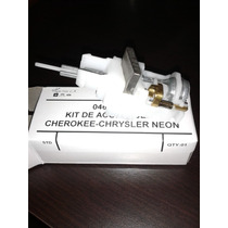 Kit De Acople De Ignicion Jeep Cherokee / Chrysler Neon