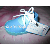 Recuerditos Para Baby Shower O Nacimiento En Foami
